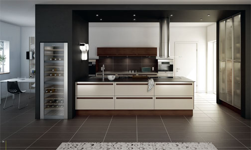 Elegant Stylish Kitchen Furniture Ideas